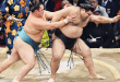 J5 – Hakuho engrange une cinquième victoire