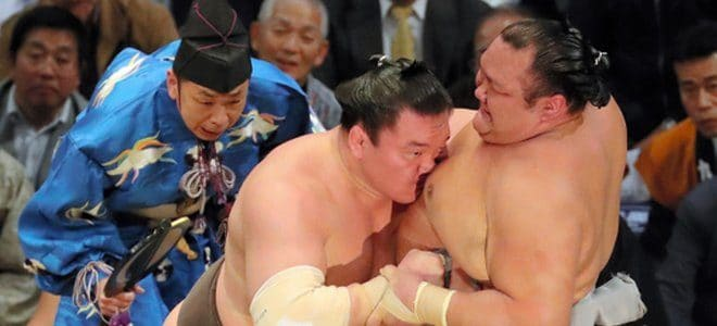 J8 – Hakuho poursuit sa domination