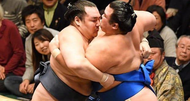 J6 – Kakuryû maintient sa position de tête