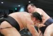 J8 – Kakuryu et Kaisei toujours aux commandes