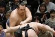 J14 – 4ième titre pour Kakuryu avec un jour d'avance