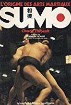 Sumo l'origine des arts martiaux