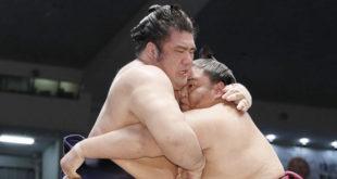 Yushô pour Mitakeumi