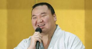 Hakuho conférence presse