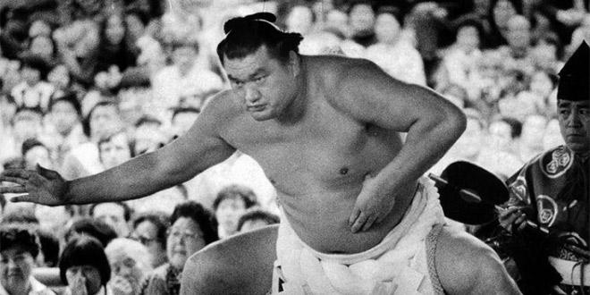 L'ancien yokozuna Wajima est décédé