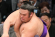 J8 – Takakeisho seul en tête