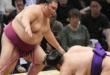 J7 – Première défaite pour Takakeisho