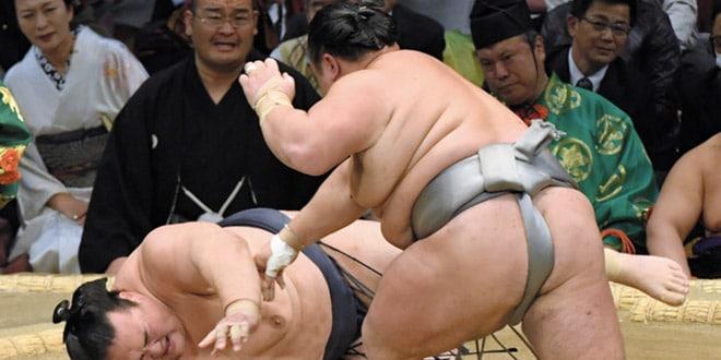 J3 – Kisenosato continue sa déroute
