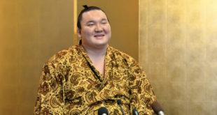 Hakuho conférence