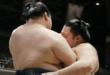 J14 – Le maegashira #8 Asanoyama remporte le tournoi !