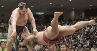Kakuryu contre Daieisho