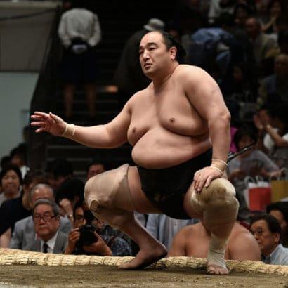 Aminishiki prend sa retraite