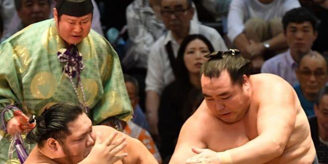 J12 – Kakuryû conserve la tête