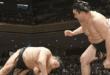 J9 – Meisei et Okinoumi partagent la tête du tournoi