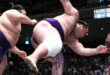 J11 – Takakeisho renverse Tochinoshin et s'installe en tête