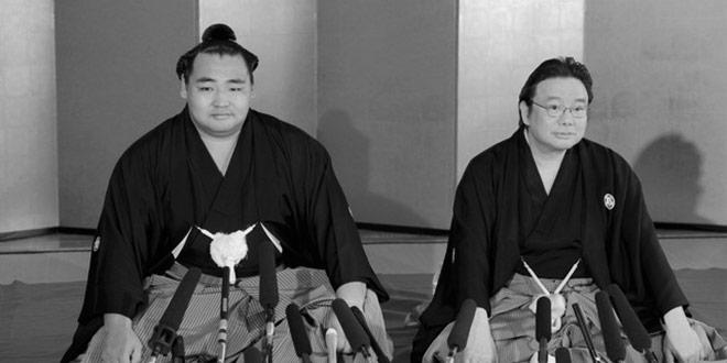 Izutsu oyakata (ancien sekiwake Sakahoko) est décédé