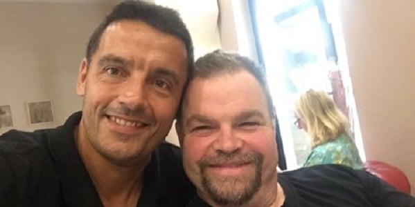 Sumô international amateur : Interview de Anders «Grizzly» Faegri
