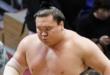 J12 – Hakuhô s'envole un peu plus vers le titre
