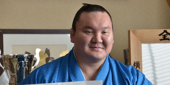 Hatsu basho 2020 : banzuke du tournoi de janvier