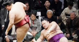 Abi contre Asanoyama