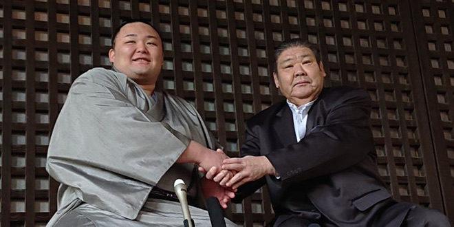 Haru basho 2020 : banzuke du tournoi de mars