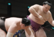 J13 – Trois lutteurs en tête