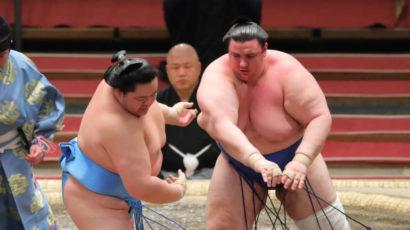 Aoiyama se débarasse de Kotonowaka