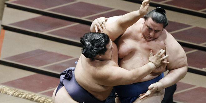 J5 – Onosho s'empare de la tête du classement
