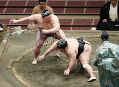 Shodai écroule Takakeishô