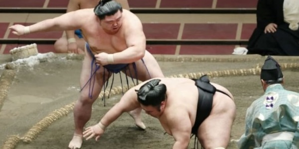 J13 – Takakeishô perd la tête