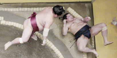 Daieisho contre Kagayaki