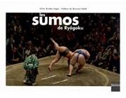 """Livre """"Les Sumos de Ryôgoku"""" de Gilles Bodes-Pagès"""