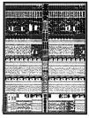 Banzuke original du natsu basho 2005