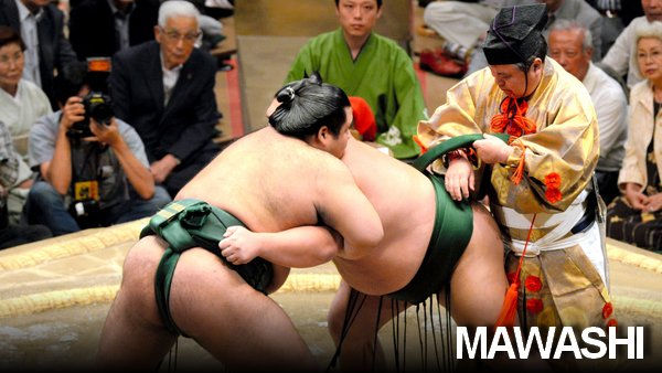 Mawashi