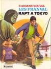 Les Franval - Rapt à Tokyo