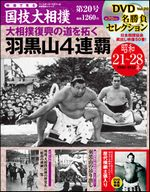 National Art of Sumo vol 20