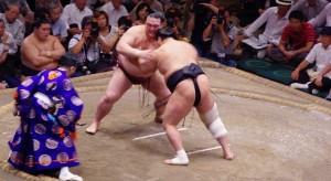 Kisenosato vs Aminishiki