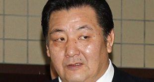 Ikazuchi Oyakata