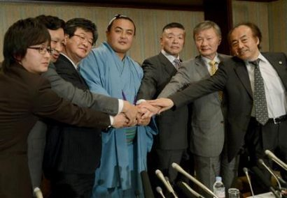 Sokokurai et ses avocats