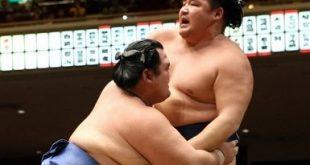 Kotoshogiku contre Kakuryu