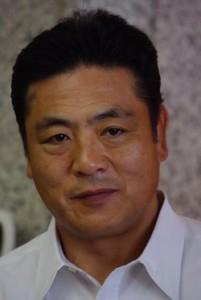 Kirishima (Michinoku oyakata) en septembre 2012