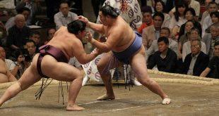 Endo contre Tamawashi