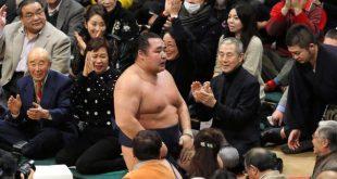 Kakuryu est candidat la promotion de yokozuna