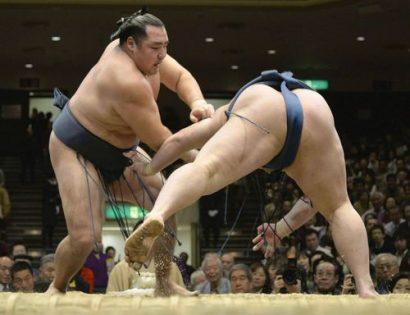 Kakuyû, le grand challenger du tournoi