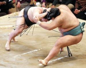 Satoyama contre Takayasu