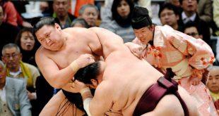 Kyokutenho contre Tokoshoryu
