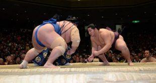 Kotoshogiku contre Endo