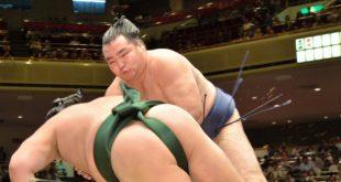 Chiyotairyu contre Kakuryu