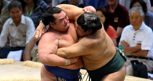 Kotoshogiku contre Takayasu