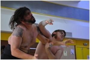 Le sumo c'est aussi un sport de combat